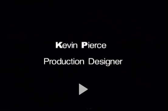 Kevin Pierce Reel
